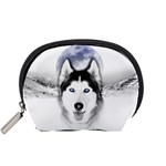 Wolf Moon Mountains Accessory Pouch (Small)