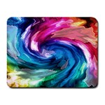 Water Paint Small Mousepad