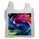 Water Paint Recycle Bag (Two Side)