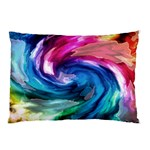 Water Paint Pillow Case (Two Sides)