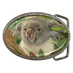 Koala Bear Belt Buckle