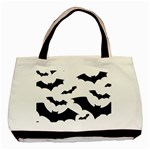 Deathrock Bats Basic Tote Bag