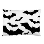 Deathrock Bats Pillow Case