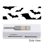 Deathrock Bats Memory Card Reader (Stick)