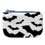 Deathrock Bats Large Coin Purse