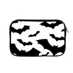 Deathrock Bats Apple MacBook Pro 13  Zipper Case
