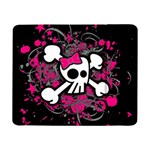 Girly Skull & Crossbones Samsung Galaxy Tab Pro 8.4  Flip Case