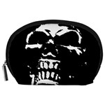 Morbid Skull Accessory Pouch (Large)