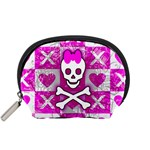 Skull Princess Accessory Pouch (Small)