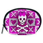 Skull Princess Accessory Pouch (Medium)