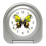 Butterfly M2 Travel Alarm Clock