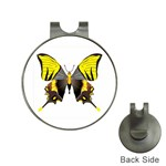 Butterfly M2 Golf Ball Marker Hat Clip