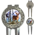 Deer Hunter 3-in-1 Golf Divot
