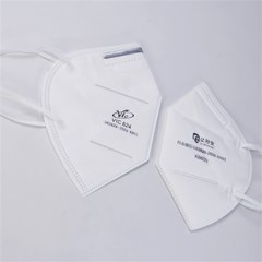Kn95 Standard Vic824/K8600 Masks (100pcs) from ArtsNow.com Front