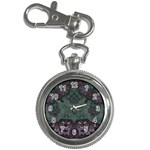 Mandala Corset Key Chain Watches