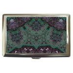 Mandala Corset Cigarette Money Case