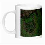 Mandala Corset Night Luminous Mugs