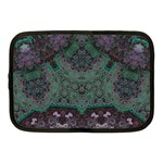 Mandala Corset Netbook Case (Medium)