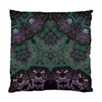 Mandala Corset Standard Cushion Case (Two Sides)