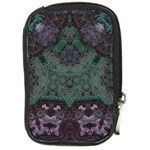 Mandala Corset Compact Camera Leather Case