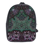Mandala Corset School Bag (Large)