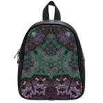 Mandala Corset School Bag (Small)