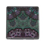 Mandala Corset Memory Card Reader (Square 5 Slot)