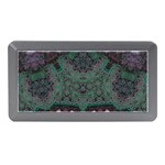 Mandala Corset Memory Card Reader (Mini)