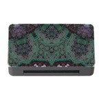Mandala Corset Memory Card Reader with CF