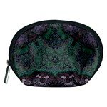 Mandala Corset Accessory Pouch (Medium)