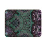Mandala Corset Double Sided Flano Blanket (Mini)