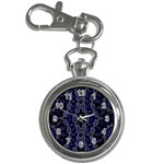 Mandala Cage Key Chain Watches