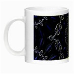 Mandala Cage Night Luminous Mugs