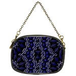 Mandala Cage Chain Purse (One Side)