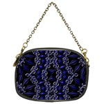 Mandala Cage Chain Purse (Two Sides)