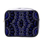 Mandala Cage Mini Toiletries Bag (One Side)
