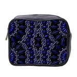 Mandala Cage Mini Toiletries Bag (Two Sides)