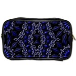 Mandala Cage Toiletries Bag (Two Sides)