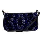 Mandala Cage Shoulder Clutch Bag