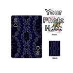 Mandala Cage Playing Cards 54 Designs (Mini)