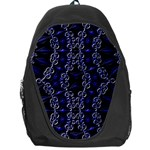 Mandala Cage Backpack Bag