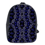 Mandala Cage School Bag (XL)