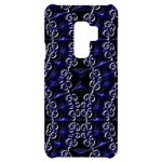 Mandala Cage Samsung S9 Plus Black UV Print Case