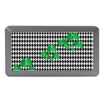 Houndstooth Leaf Memory Card Reader (Mini)