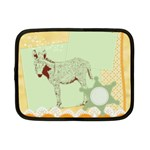 Donkey foal Netbook Case (Small)