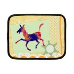Funny Donkey Netbook Case (Small)
