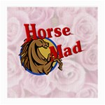 Horse mad Glasses Cloth (Medium)