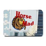 Horse mad Small Doormat