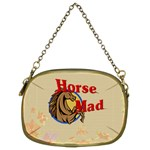Horse mad Cosmetic Bag (Two Sides)