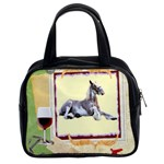 Goofy clyde Classic Handbag (Two Sides)